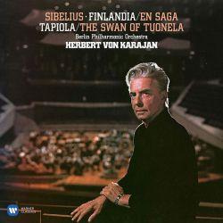 Sibelius, J. - Finlandia, En Saga, Tapiola, Karelia Suite (2 x Vinyl) [ LP ]