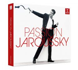 Philippe Jaroussky - Passion Jaroussky (3CD) [ CD ]