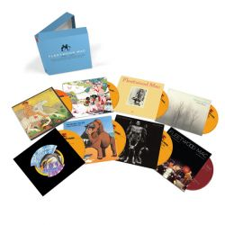 Fleetwood Mac - Fleetwood Mac 1969-1974 (8CD box set) [ CD ]