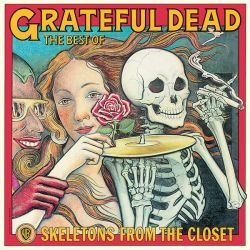 Grateful Dead - The Best Of: Skeletons From The Closet (Vinyl) [ LP ]
