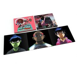 Gorillaz - Song Machine, Season One: Strange Timez (Limited Deluxe Edition) (2CD) [ CD ]