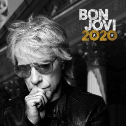 Bon Jovi - 2020 [ CD ]