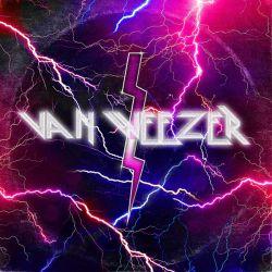 Weezer - Van Weezer [ CD ]