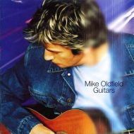 Mike Oldfield - Guitars [ CD ]