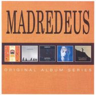 Madredeus - Original Album Series (5CD) [ CD ]