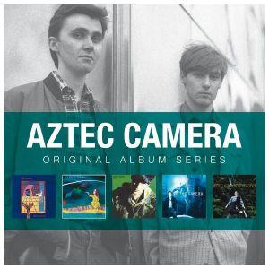 Aztec Camera - Original Album Series (5CD) [ CD ]