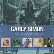Carly Simon - Original Album Series (5CD) [ CD ]