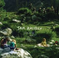 Sam Amidon - Lily-O [ CD ]