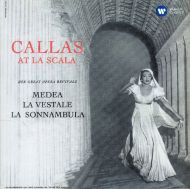 Maria Callas - Callas At La Scala (1955) [ CD ]