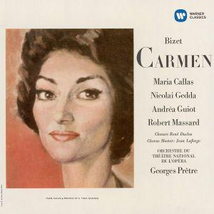 Maria Callas - Bizet - Carmen (1964) (2CD) [ CD ]