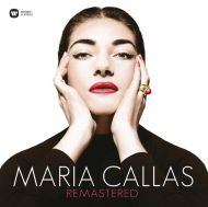 Maria Callas - Callas Remastered (Vinyl) [ LP ]