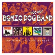 The Bonzo Dog Band - Original Album Series (5CD) [ CD ]