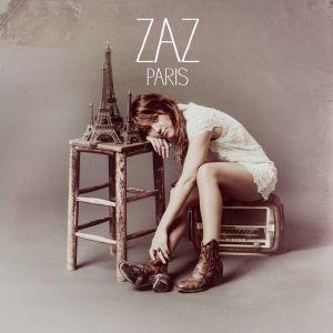 Zaz - Paris (Digipack) [ CD ]
