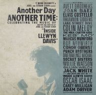 Another Day, Another Time: Celebrating the Music of 'Inside Llewyn Davis' - Various Artists (2CD) [ CD ]