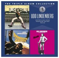 Udo Lindenberg - The Triple Album Collection (3CD) [ CD ]