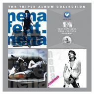 Nena - Triple Album Collection (3CD) [ CD ]