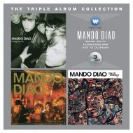 Mando Diao - The Triple Album Collection (3CD) [ CD ]