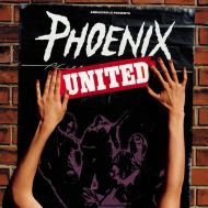 Phoenix - United (Vinyl) [ LP ]