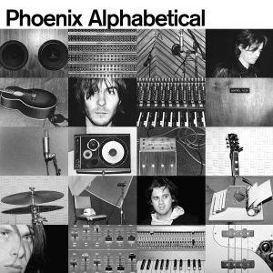 Phoenix - Alphabetical (Vinyl) [ LP ]