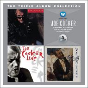 Joe Cocker - Triple Album Collection (3CD) [ CD ]
