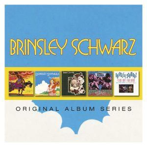 Brinsley Schwarz - Original Album Series (5CD) [ CD ]