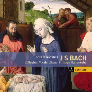 Bach, J. S. - Christmas Oratorio (2CD) [ CD ]