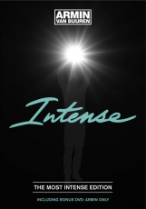 Armin Van Buuren - Intense (The Most Intense Edition -4CD with DVD) [ CD ]
