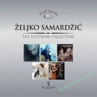Zeljko Samardzic - Platinum Collection (5CD) [ CD ]