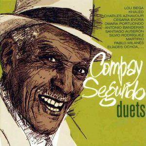 Compay Segundo - Duets [ CD ]