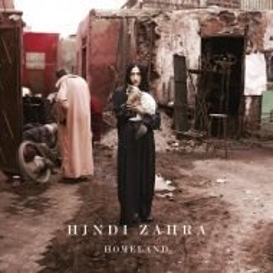 Hindi Zahra - Homeland [ CD ]