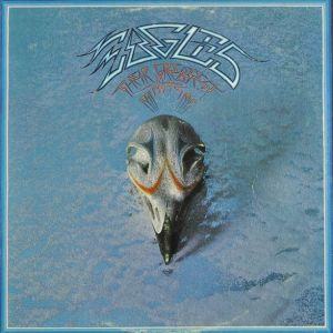 Eagles - Their Greatest Hits 1971-1975 (Vinyl) [ LP ]