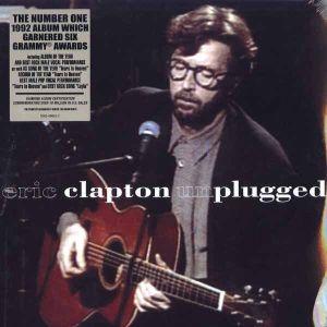 Eric Clapton - Unplugged (2 x Vinyl) [ LP ]