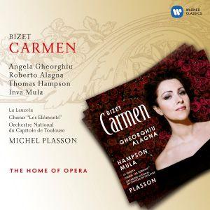 Bizet, G. - Carmen (3CD) [ CD ]