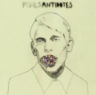 Foals - Antidotes [ CD ]