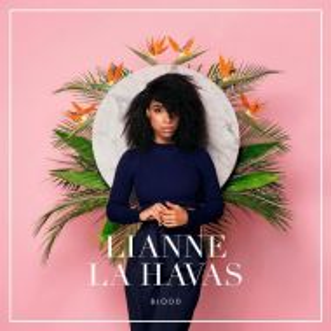 Lianne La Havas - Blood (Limited Softpak Edition) [ CD ]
