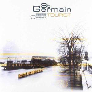 St Germain - Tourist (Remastered) [ CD ]