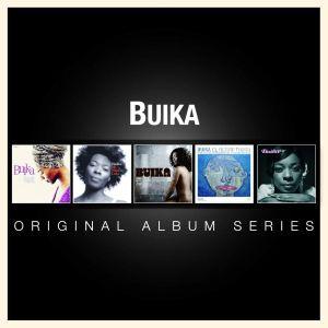Buika - Original Album Series (5CD) [ CD ]