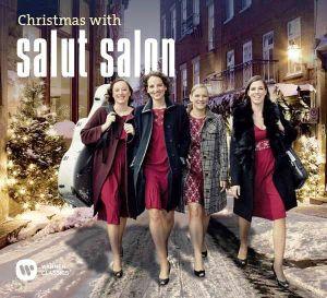 Salut Salon - Christmas With Salut Salon [ CD ]