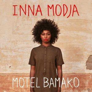 Inna Modja - Motel Bamako [ CD ]