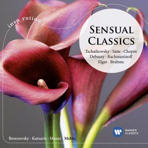 Sensual Classics - Various Composers [ CD ]