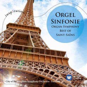 Saint-Saens, C. - Organ Symphony - Best Of Saint-Saens [ CD ]