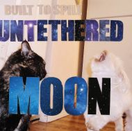 Built To Spill - Untethered Moon [ CD ]