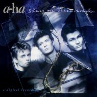 A-Ha - Stay On These Roads [ CD ]