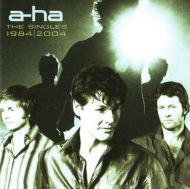 A-Ha - The Singles: 1984 - 2004 [ CD ]