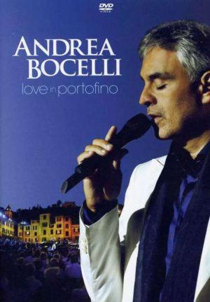Andrea Bocelli - Love In Portofino (DVD-Video) [ DVD ]