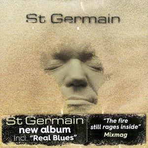 St Germain - St Germain [ CD ]