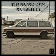 The Black Keys - El Camino (Vinyl) [ LP ]