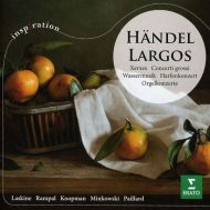 Handel, G. F. - Largos [ CD ]