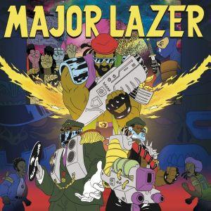 Major Lazer - Free The Universe [ CD ]