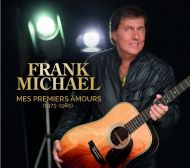Frank Michael - Mes premiers amours (1975-1985) (2CD) [ CD ]
